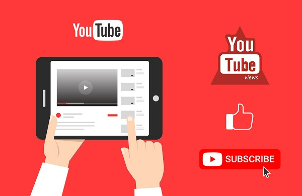 Buy Youtube Views, likes, and subscribers