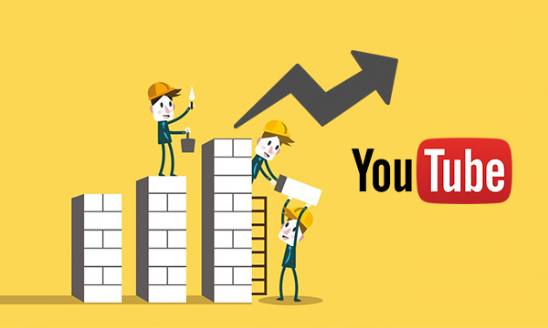 Grow A YouTube Channel From Scratch