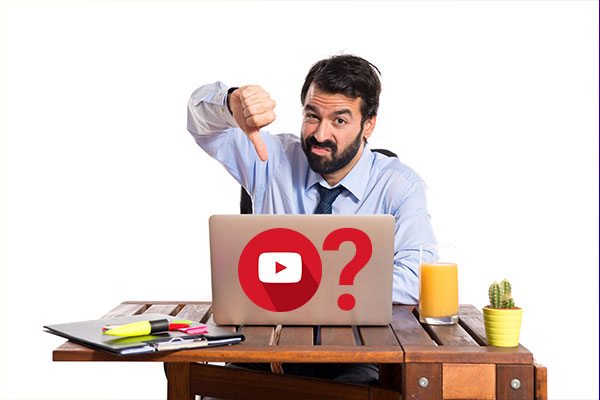 What Are YouTube Dislikes and How Do They Work