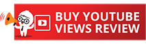 Buy YouTube Views Review Logo
