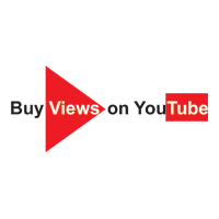 Buy View On YouTube Logo